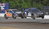 WORLD WRAP: Atkinson on podium in Global RX