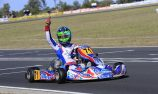 Fife stretches KZ2 advantage in AKC Round 4