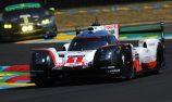 Porsche dumps LMP1 for Formula E