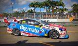 Hazelwood bags Race 2 Super2 pole in Townsville