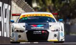 SUPPORTS: Audi dominates Townsville GT practice