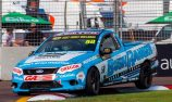 SUPPORTS: Harris wins Townsville V8 Utes Race 1
