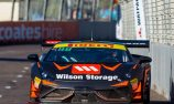 Wood takes out Aus GT Race 2 in Townsville