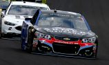 Kahne wins on long day at Indy