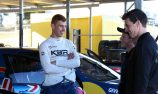 Super2 rising stars upbeat after T8 test day