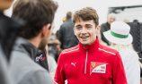 F2 leader set for Ferrari test