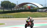 Crutchlow 'sick' of being sole LCR MotoGP rider