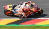 Marquez wins German MotoGP