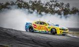 Mingay Supercars drift demos postponed