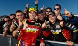 Edwards: Mostert producing form of his life