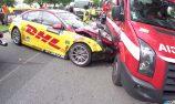 FIA investigating bizarre WTCC crash