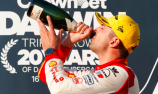 Coulthard relieved at contract extension