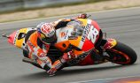 Honda tests new chassis in Brno