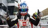Wall to focus on enduros after 'best ever' weekend