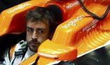 Ferrari rules out Fernando Alonso return in 2018
