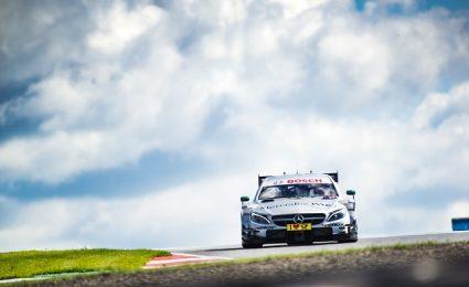 Mercedes to quit DTM, join Formula E