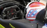 IndyCar mulls over F1-style cockpit 'shield'