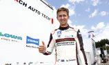 VIDEO: Campbell talks Austria pole