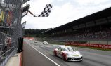 Campbell reflects on maiden Supercup win