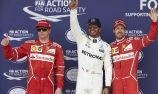 Wolff refutes Hamilton to Ferrari rumours