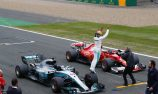 Vettel points to Mercedes qualifying gains