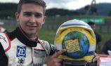 FEATURE: Matt Campbell's driving force