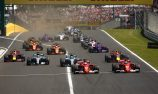 GALLERY: Hungarian Grand Prix