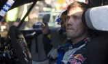 Ogier delays decision to rejoin Rally Finland
