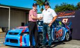 PMM to field Kumho V8 entry for de Pasquale