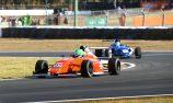 SUPPORTS: Rowe takes Formula 4 pole