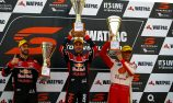Whincup ends victory drought in Townsville