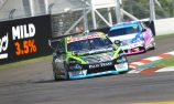 Le Brocq fastest in Townsville Super2 Practice 2