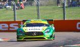 Twigg triumphs in Townsville Aus GT Race 3