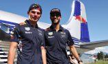 Red Bull won't employ team orders to help Ricciardo