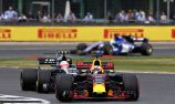 Ricciardo: Fifth the maximum after stunning comeback