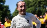 Renault evaluating Kubica for possible F1 return