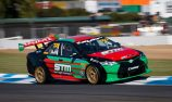 Scott Taylor returns to NZ Touring Cars