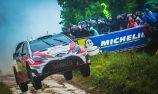 Toyota Australia to support Rally Aus