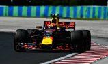 Verstappen apologises for Ricciardo collision