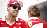 No further penalty for Vettel after FIA hearing