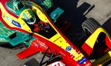Di Grassi moves into box seat in Formula E