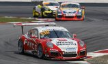 Wall wins as Davison, Heimgartner collide in Race 2
