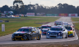 Supercars 2018 calendar taking shape