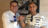 Bautista renews Aspar deal for another year