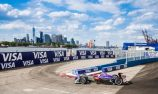 Bird too good again in New York ePrix