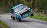 Irish ace among initial Adelaide Rally entries