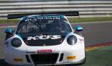 Vanthoor fastest in pre-Spa 24 Hr Blancpain test