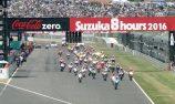 Bumper Aussie field for Suzuka 8 Hours