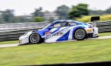ASIAN WRAP: van der Drift bags China GT podium