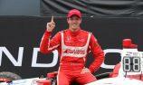 Bourdais will make racing return at Gateway